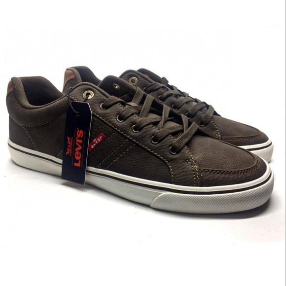 Levi's Ethan Men's Casual Shoes Khaki